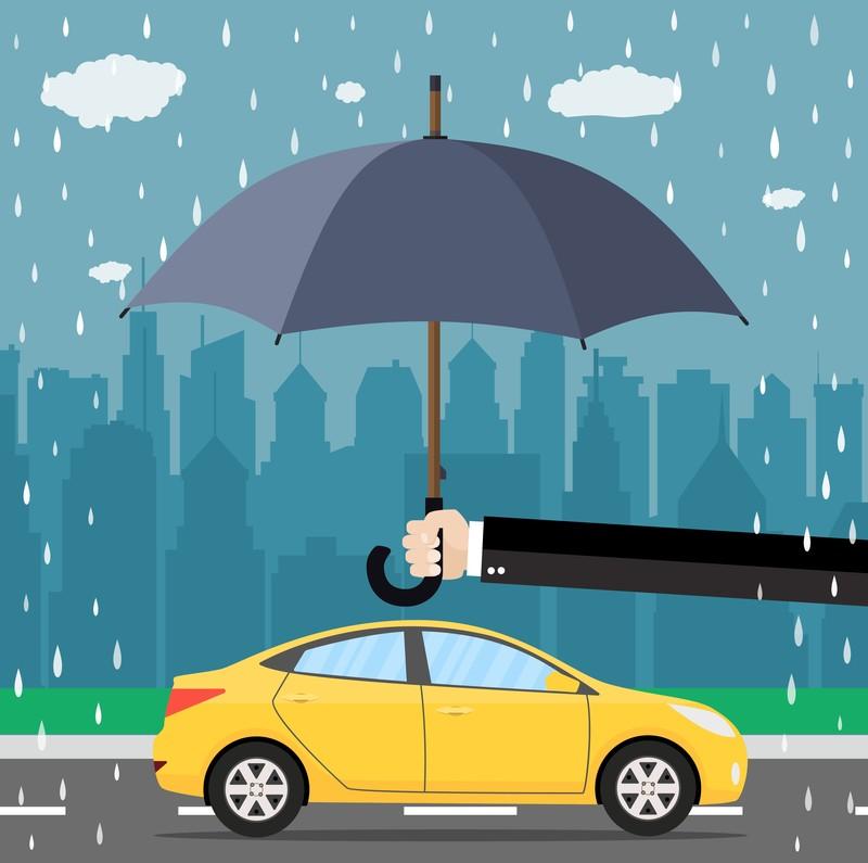 Elite Garage Services    Wet Weather – Top 5 Car Care Tips